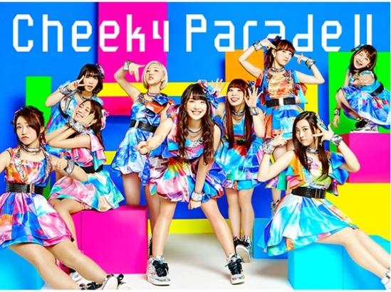 Cheeky Parade 2 Album M