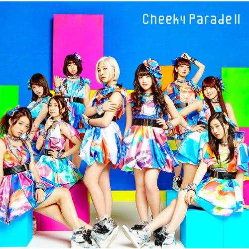 Cheeky Parade 2 Album W
