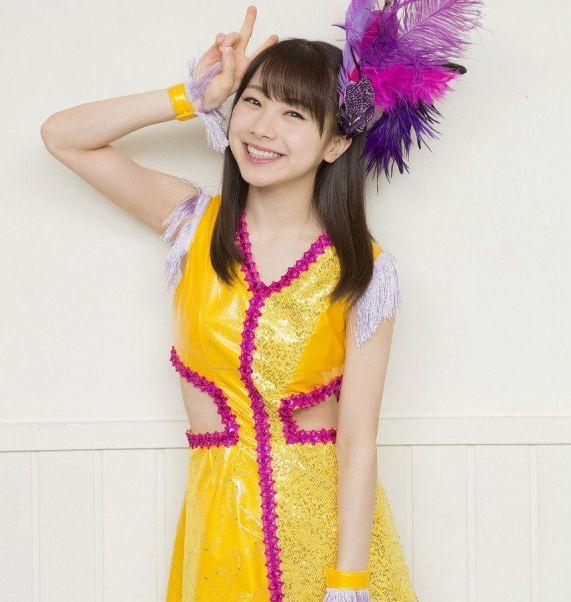 Morning Musume Ishida Ayumi