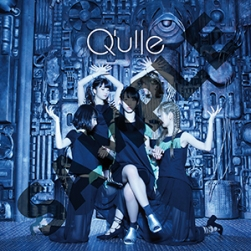 Q'ulle ALIVE Saisei Ron Cover Tower Records