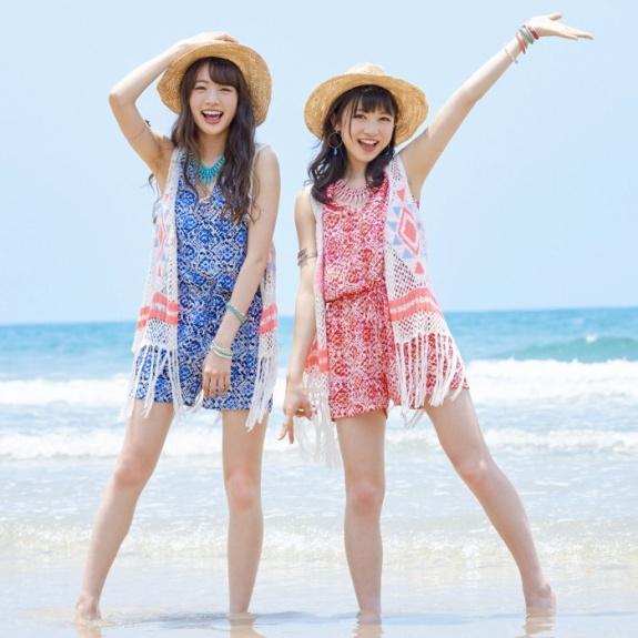Shida Summer Arai Summer Hitomi Yuumi
