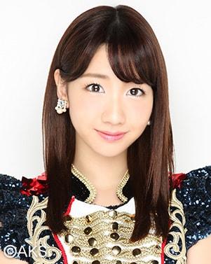 AKB48 Kashiwagi Yuki