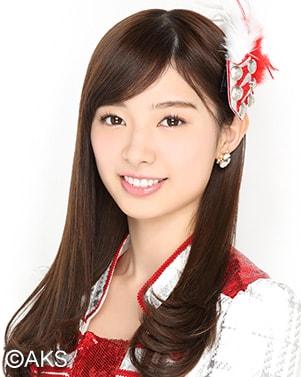 AKB48 Mutou Tomu
