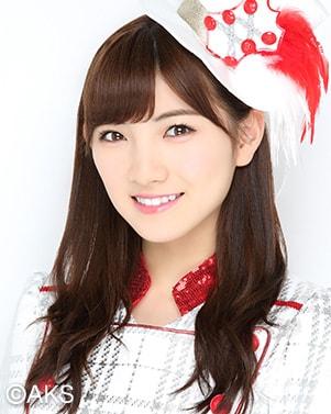 AKB48 Okada Nana