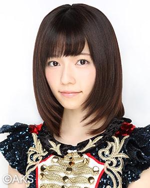 AKB48 Shimazaki Haruka