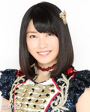 AKB48 Yokoyama Yui
