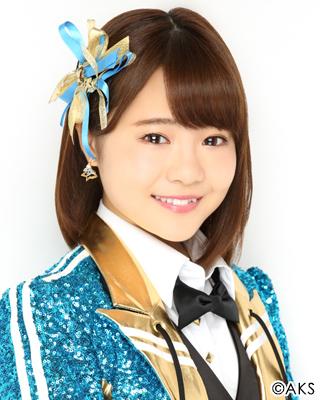 HKT48 Anai Chihiro