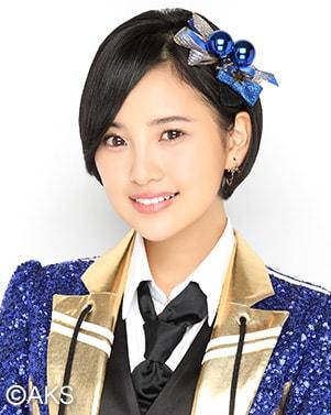 HKT48 Kodama Haruka