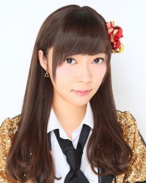 HKT48 Sashihara Rino