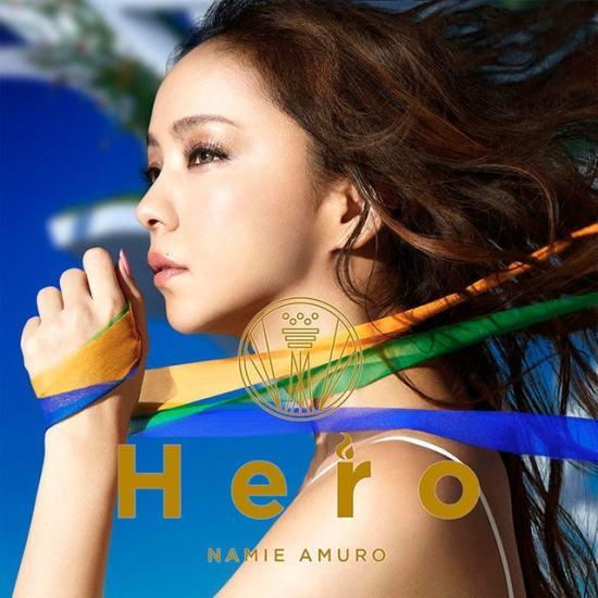 Namie Amuro Hero Limited