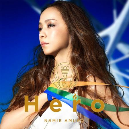 Namie Amuro Hero Regular