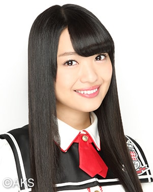 NGT48 Kitahara Rie