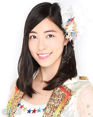 SKE48 Matsui Jurina