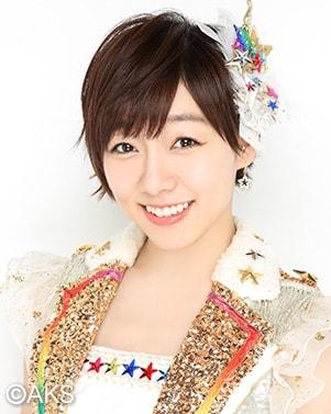 SKE48 Suda Akari