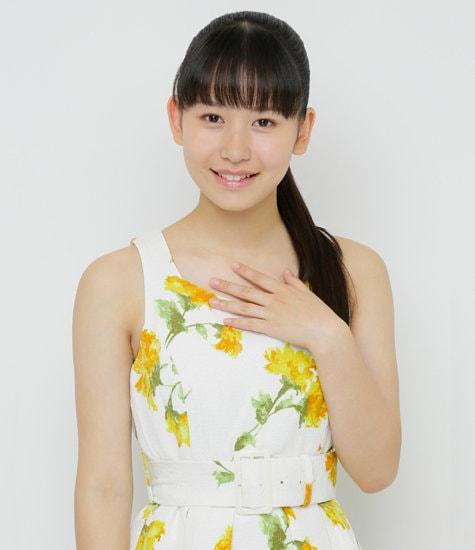 ANGERME Kasahara Momona