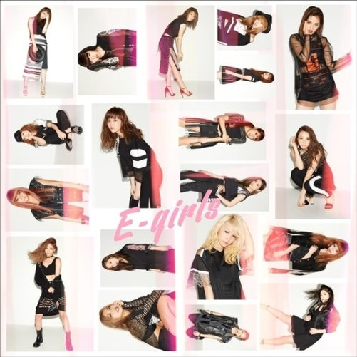 E-girls Pink Champagne Regular