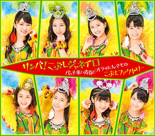 Kobushi Factory Samba Regular A