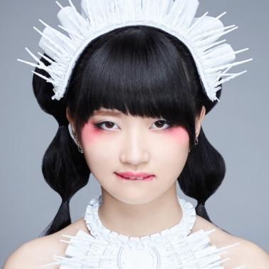 Kuromiya Rei LADYBABY
