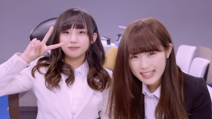 NMB48 Moso Machine Gouki