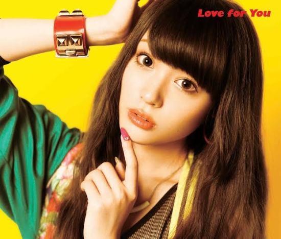 Yumemiru Adolescence Love for You C