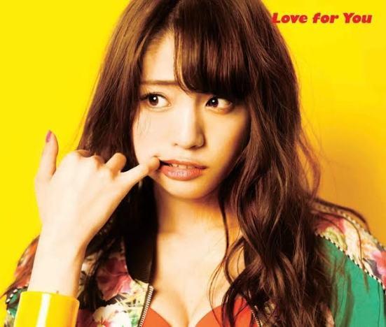 Yumemiru Adolescence Love for You D