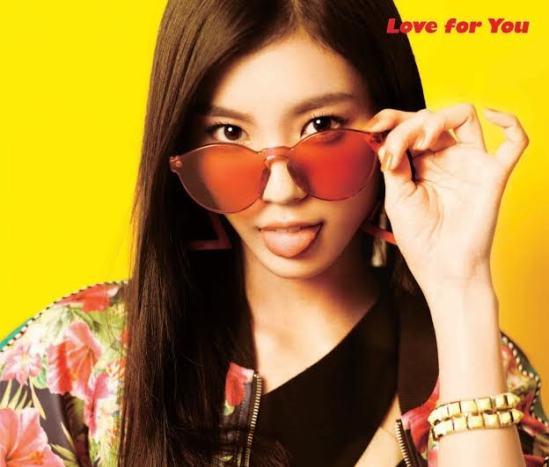 Yumemiru Adolescence Love for You E