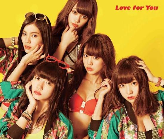 Yumemiru Adolescence Love for You Regular