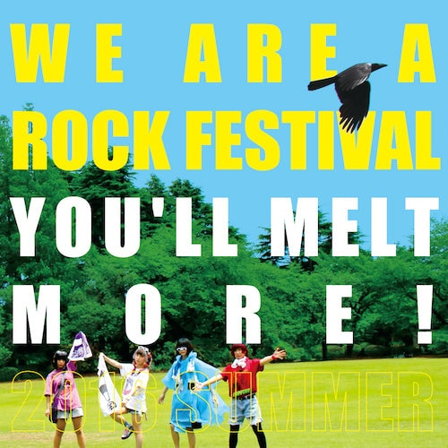 Yurumerumo! We Rock Festival
