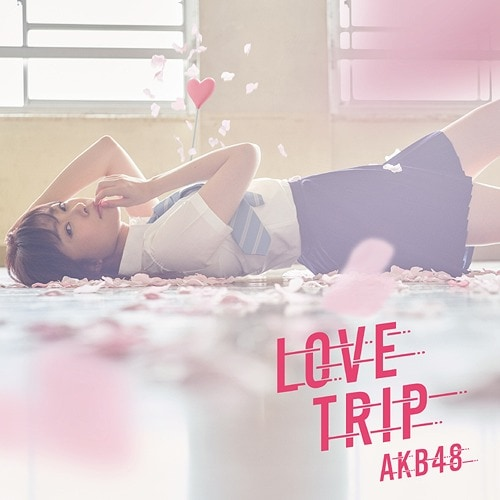 AKB48 LOVE TRIP Regular A