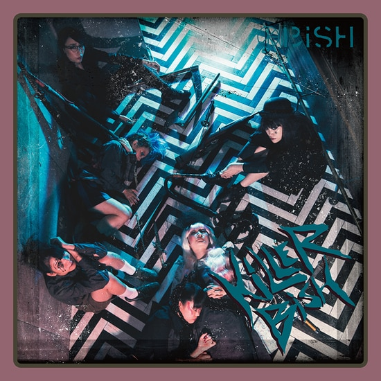 BiSH Killer Album Limited