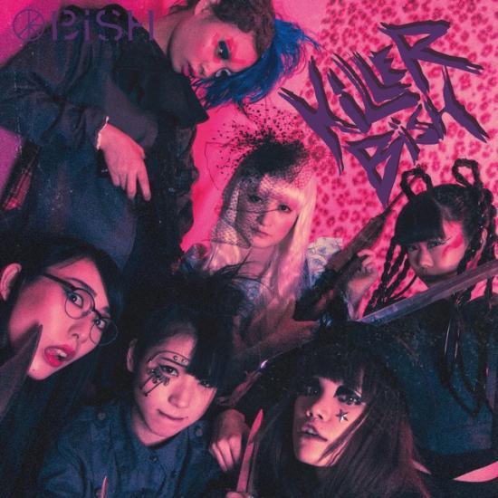 BiSH Killer Album