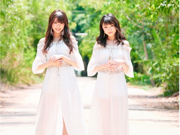 Shida Arai Summer Annani 2nd Single