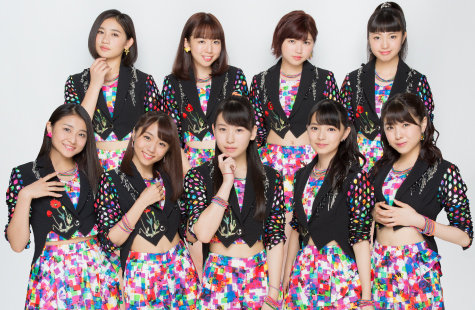ANGERME 5th Single