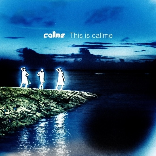 callme This is album cd