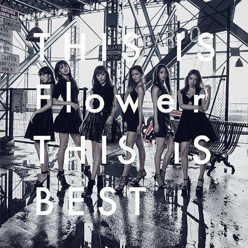 Flower Best Regular