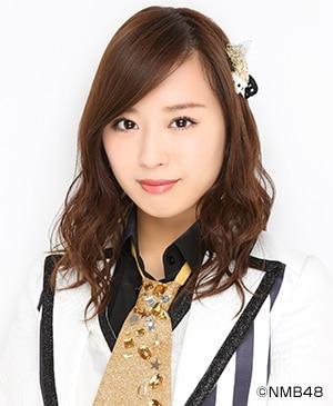 NMB48 Kinoshita Haruna