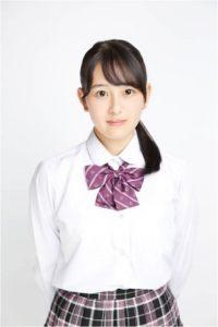 Nogizaka46 Hazuki Mukai