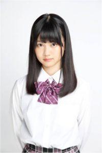 Nogizaka46 Nakamura Reno