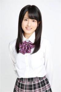 Nogizaka46 Oozono Momoko