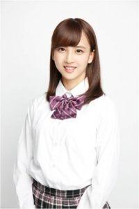 Nogizaka46 Sato Kaede