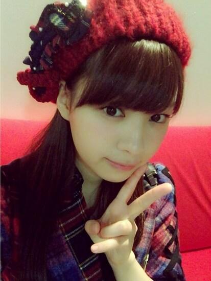 AKB48 Ogasawara Mayu