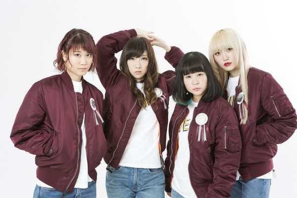 Billie Idle 3rd Album
