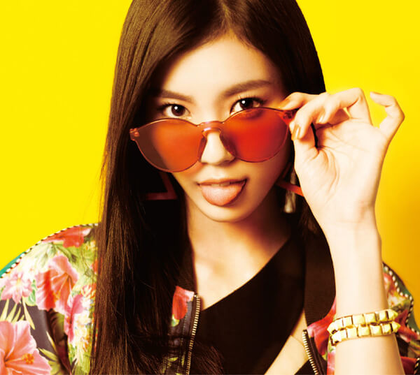 Kobayashi Rei Yumemiru Adolescence