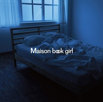 Maison book girl river Limited