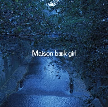 Maison book girl river Regular