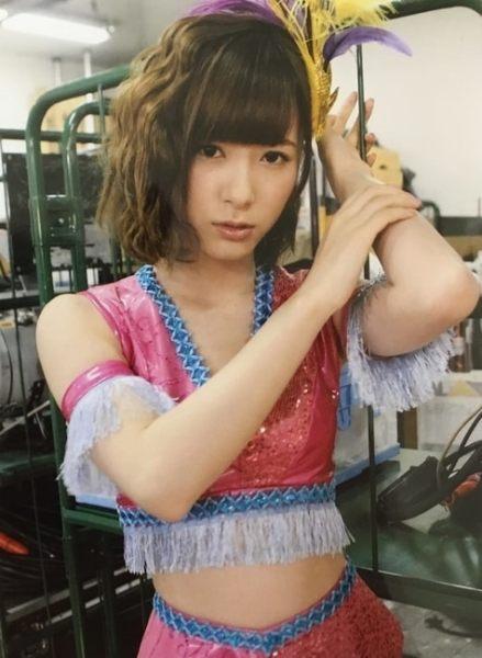 Morning Musume Ikuta Erina