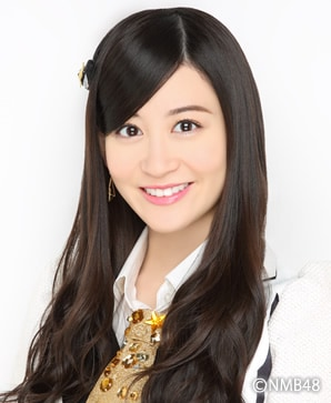 NMB48 Kei Jonishi
