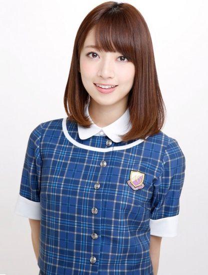 Nogizaka46 Hashimoto Nanami
