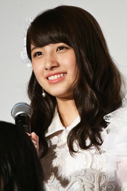 AKB48 Nana Owada