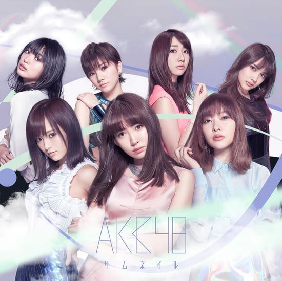 AKB48 Thumbnail A